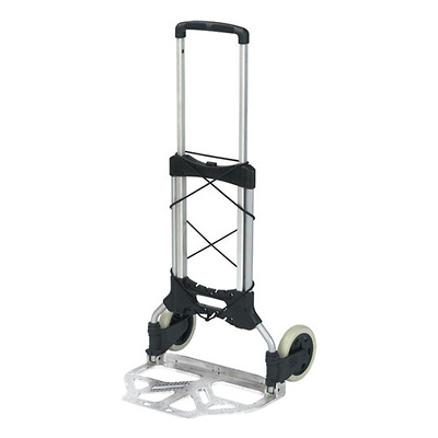 Maxi Mover Folding Hand Cart Image 0