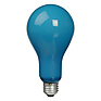 BCA Lamp, 250 Watts/115-120 Volts - Blue