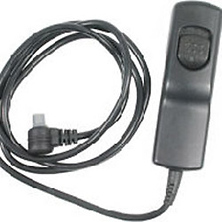 Shutter Release for Canon EOS, for use with Canon Digital SLR 5D, 10D, and 20D Image 0