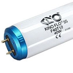 4' Kino 800ma KF55 Lamp for 4' Bank- Daylight Balanced Image 0
