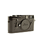 M3 Film Camera Body Black Repaint - Pre-Owned