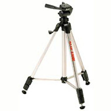 U9000 Tripod with 3-Way Fluid-Like Pan Head (Kit) Image 0