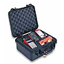 1400 Medium Watertight Hard Case - Silver