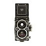 Rolleiflex Medium Format Film Camera With 55MM f4 Lens - Used