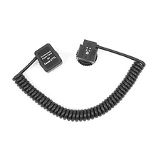 3ft. HD ETTL Off-Camera Cord for Canon Cameras Image 0