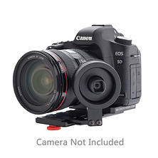 System Zero Follow-Focus Standard with Camera Plate for Canon 5D Mark II Image 0